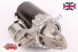 Genuine Starter Motor For Ford Transit Mk7 2006-2015 2.2 L Diesel 6c1t1 1000 Ad
