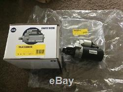 Genuine WAI Starter Motor 33278N Top Quality Ford Transit Citroen Relay Boxer
