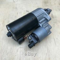 Genuine mercedes bosch starter motor AMG M177 C63s A2789060700