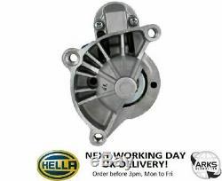 HELLA STARTER MOTOR (NEW) 8EA012526-681 (Next Working Day to UK)