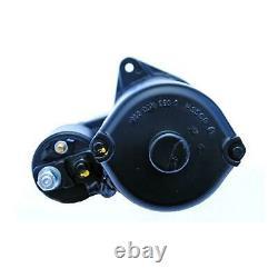 HELLA Starter Motor 8EA 011 610-111 FOR Daily Mascott Massif Single Cab Genuine