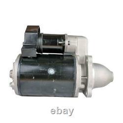 HELLA Starter Motor 8EA 012 526-981 Genuine Top German Quality