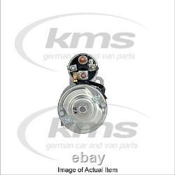 HELLA Starter Motor 8EA 012 526-991 Genuine Top German Quality