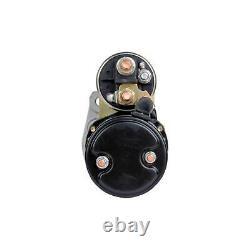 HELLA Starter Motor 8EA 012 527-271 Genuine Top German Quality