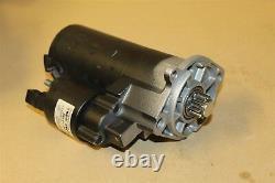 Lt 1997 2004 Starter Motor 1.9kw Bosch069911023MX New Genuine VW Part