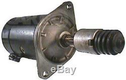 Lucas Genuine Starter Motor For Ford Escort Mk1 1.1 1.3 1.6 1968-1976 Inertia