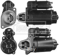 MG MGB GT 1.8 Starter Motor 75 to 80 18GB B&B Genuine Top Quality Replacement