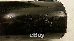 Mercedes C E Class W204 W212 Bosch Starter Motor A6519062300 0001149400