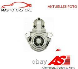 Motor Anlasser Starter As-pl S0413 P Für Porsche Cayenne 4.5l
