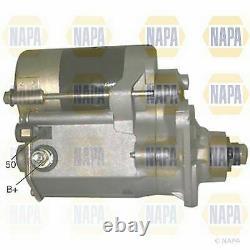 NAPA Starter Motor NSM1007 BRAND NEW GENUINE 5 YEAR WARRANTY