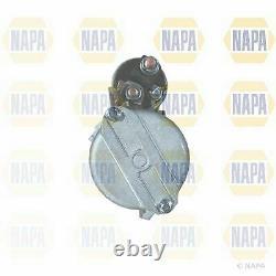 NAPA Starter Motor NSM1141 BRAND NEW GENUINE 5 YEAR WARRANTY