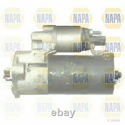 NAPA Starter Motor NSM1211 BRAND NEW GENUINE 5 YEAR WARRANTY