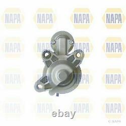 NAPA Starter Motor NSM1257 BRAND NEW GENUINE 5 YEAR WARRANTY