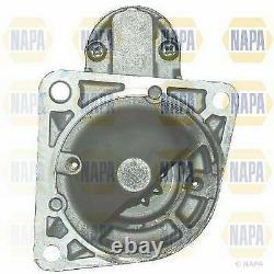 NAPA Starter Motor NSM1301 BRAND NEW GENUINE 5 YEAR WARRANTY