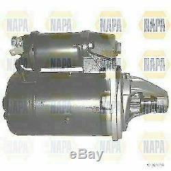 NAPA Starter Motor NSM1364 BRAND NEW GENUINE 3 YEAR WARRANTY