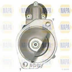 NAPA Starter Motor NSM1444 BRAND NEW GENUINE 5 YEAR WARRANTY