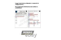 N°4 Plugs BOSCH 0250403009 Audi A3 8P1 8PA Sportback 2.0 Tdi