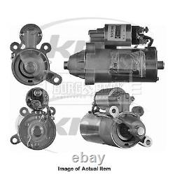 New Genuine BORG & BECK Starter Motor BST2050 Top Quality 2yrs No Quibble Warran