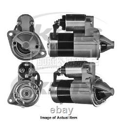 New Genuine BORG & BECK Starter Motor BST2241 Top Quality 2yrs No Quibble Warran