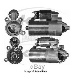 New Genuine BORG & BECK Starter Motor BST2403 Top Quality 2yrs No Quibble Warran