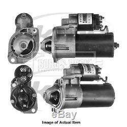 New Genuine BORG & BECK Starter Motor BST2474 Top Quality 2yrs No Quibble Warran