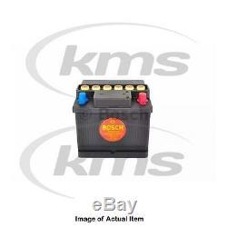 New Genuine BOSCH Starter Battery F 026 T02 310 Top German Quality