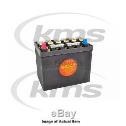 New Genuine BOSCH Starter Battery F 026 T02 312 Top German Quality
