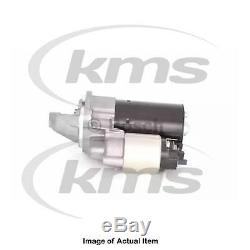 New Genuine BOSCH Starter Motor 0 001 107 430 Top German Quality