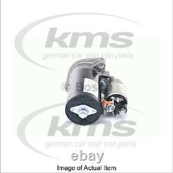 New Genuine BOSCH Starter Motor 0 001 108 245 Top German Quality