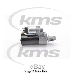 New Genuine BOSCH Starter Motor 0 001 108 403 Top German Quality