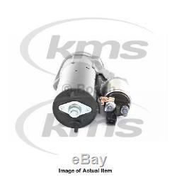 New Genuine BOSCH Starter Motor 0 001 108 460 Top German Quality