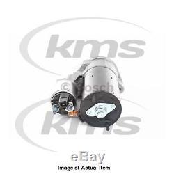 New Genuine BOSCH Starter Motor 0 001 108 462 Top German Quality