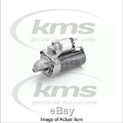 New Genuine BOSCH Starter Motor 0 001 109 429 Top German Quality