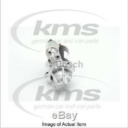 New Genuine BOSCH Starter Motor 0 001 115 092 Top German Quality