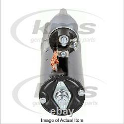 New Genuine BOSCH Starter Motor 0 001 115 108 Top German Quality