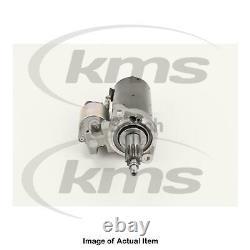 New Genuine BOSCH Starter Motor 0 001 115 118 Top German Quality
