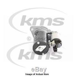 New Genuine BOSCH Starter Motor 0 001 121 026 Top German Quality
