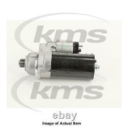 New Genuine BOSCH Starter Motor 0 001 123 052 Top German Quality