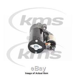New Genuine BOSCH Starter Motor 0 001 138 039 Top German Quality