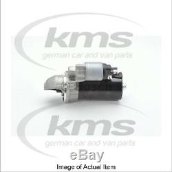 New Genuine BOSCH Starter Motor 0 001 139 025 Top German Quality