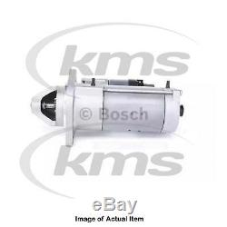 New Genuine BOSCH Starter Motor 0 001 230 007 Top German Quality