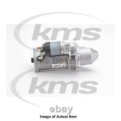 New Genuine BOSCH Starter Motor 0 001 231 041 Top German Quality
