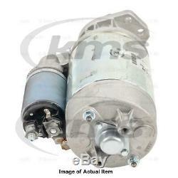 New Genuine BOSCH Starter Motor 0 001 362 700 Top German Quality