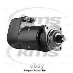 New Genuine BOSCH Starter Motor 0 001 416 028 Top German Quality