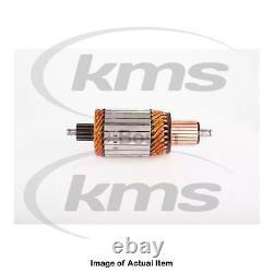 New Genuine BOSCH Starter Rotor 2 004 015 007 Top German Quality