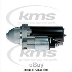 New Genuine HELLA Starter Motor 8EA 011 610-001 Top German Quality