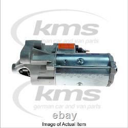 New Genuine HELLA Starter Motor 8EA 011 610-121 Top German Quality