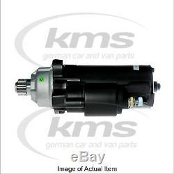 New Genuine HELLA Starter Motor 8EA 011 610-231 Top German Quality