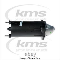 New Genuine HELLA Starter Motor 8EA 011 610-461 Top German Quality