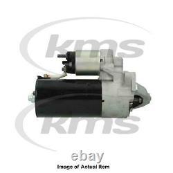 New Genuine HELLA Starter Motor 8EA 011 611-681 Top German Quality